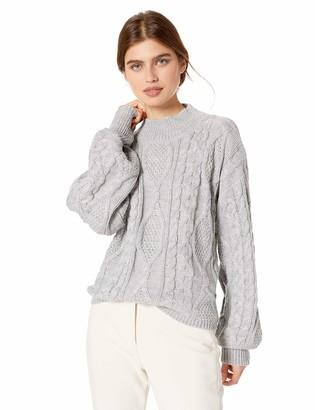 Somedays Lovin Women's Dusk Till Dawn Knit Sweater
