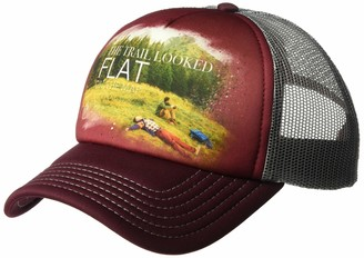 The Mountain Men's Steep Hiking Hat