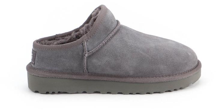 ugg classic slipper