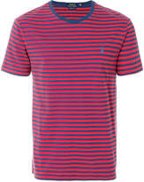 Polo Ralph Lauren crew neck stripe T-shirt