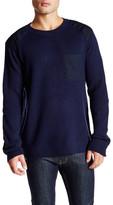 Wesc Aero Crewneck Sweater