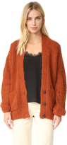 Elizabeth and James Lars Cardigan