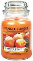 Yankee Candle Large Jar - Summer Peach