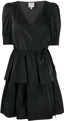 Baum und Pferdgarten Akiima wrap dress