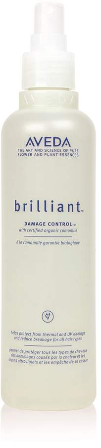 Aveda Brilliant TM Damage Control