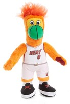 Bleacher Creatures Miami Heat - Burnie Plush Toy