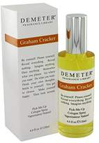 Demeter by Graham Cracker Cologne Spray 4 oz (Women)