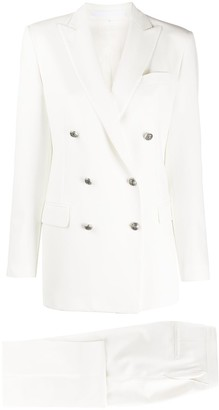 Tagliatore Jasmine two-piece suit