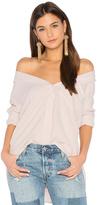 Sam&lavi SAM & LAVI Fern Shirt
