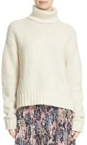 A.L.C. Women's Wool Turtleneck Sweater