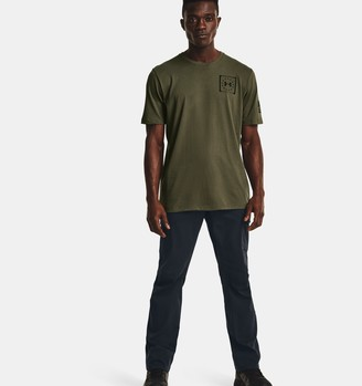 Under Armour Men's UA Tactical Division T-Shirt