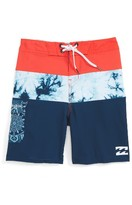 Billabong Toddler Boy's Tribong X Performance Board Shorts