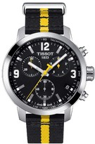 Tissot Men's Prc200 Tour De France Strap Watch, 41Mm