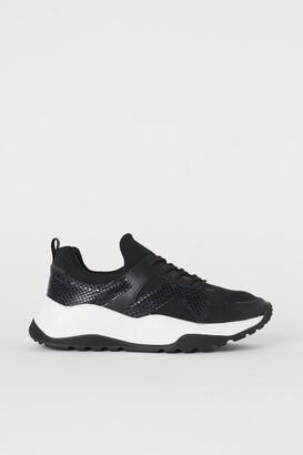 H\u0026M Women's Sneakers | Shop the world's