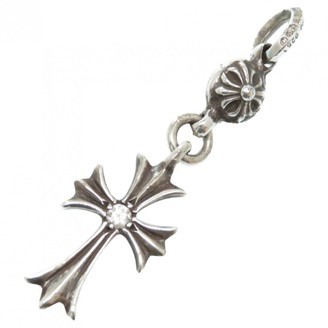 Chrome Hearts Silver Other Necklaces