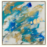 John-Richard Collection Rhapsody II by Jackie Ellen (Canvas)
