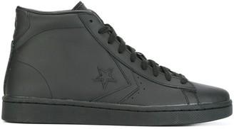 Converse 'Pro Leather '76' hi-tops