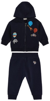 Paul Smith Hot Air Balloon Tracksuit (6-36 Months)