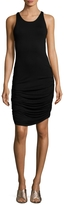 Young Fabulous & Broke Women's Becky Cut-Out Back Jersey Sheath Dress