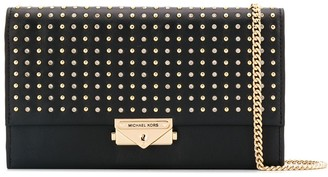 MICHAEL Michael Kors large Cece studded crossbody bag
