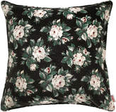 Cath Kidston Small Devonshire Rose Velvet 50 x 50 Cushion
