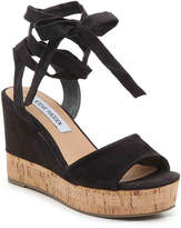 Steve Madden Halia Wedge Sandal - Women's