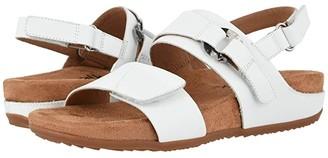 SoftWalk Benissa (Black) Women's Shoes
