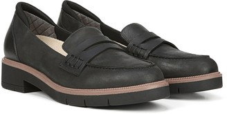 Dr. Scholl's Lug Sole Slip-On Loafers - Generation