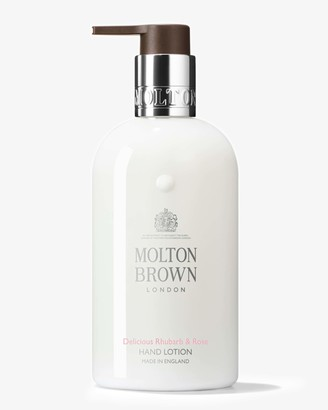 Molton Brown Delicious Rhubarb Rose Hand Lotion 300ml