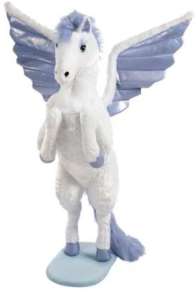 Melissa & Doug Unicorn Jumbo Plush Toy