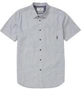 Billabong Boy's 'Dippin' Short Sleeve Woven Shirt