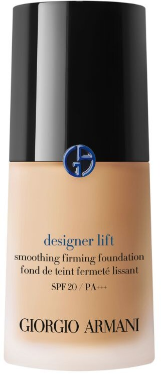 armani designer lift foundation
