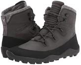 Vivo barefoot Vivobarefoot Tracker Snow SG (Dark Grey) Men's Shoes
