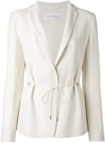Fabiana Filippi cotton blazer