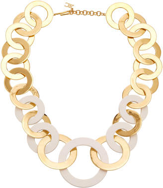 Joanna Laura Constantine Tribale Gold-Plated Necklace