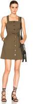Tibi Cargo Dress