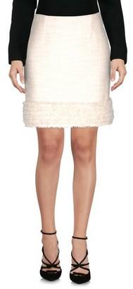 Edward Achour Knee length skirt