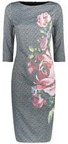 Damsel in a Dress Lorraine Dress, Multi