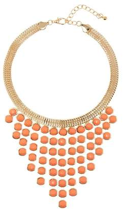 AREA STARS Collar Statement Necklace