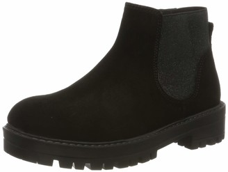GIOSEPPO Girls Grobitz Slouch Boots