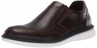 Kenneth Cole Reaction Men's Corey Slip On Loafer with A Flexible Outsole