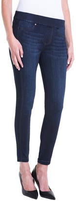 Liverpool Jeans Co Sophia Ankle Pull on Jegging