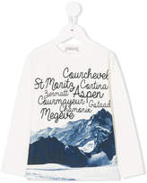 Moncler long-sleeve T-shirt