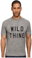 DSQUARED2 Wild Thing Short Sleeve Sweatshirt