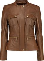 MICHAEL Michael Kors Leather jacket