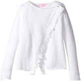 Lilly Pulitzer Mini Avenue Cardigan Girl's Sweater