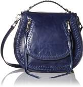 Rebecca Minkoff Vanity Saddle Bag
