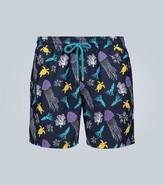 Vilebrequin Moorea Rocket Medusa swim shorts