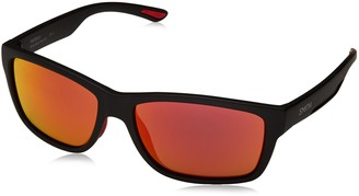 Smith Men's Harbour UZ Sunglasses