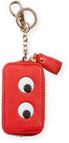 Anya Hindmarch Eyes Coin Purse, Red